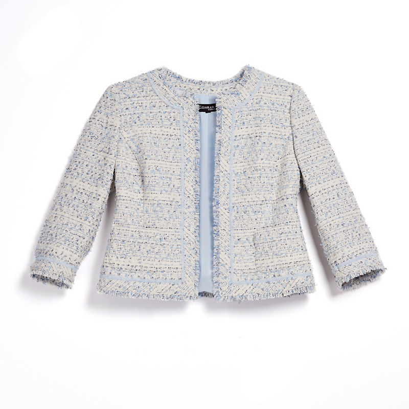 Lily Tweed Jacket