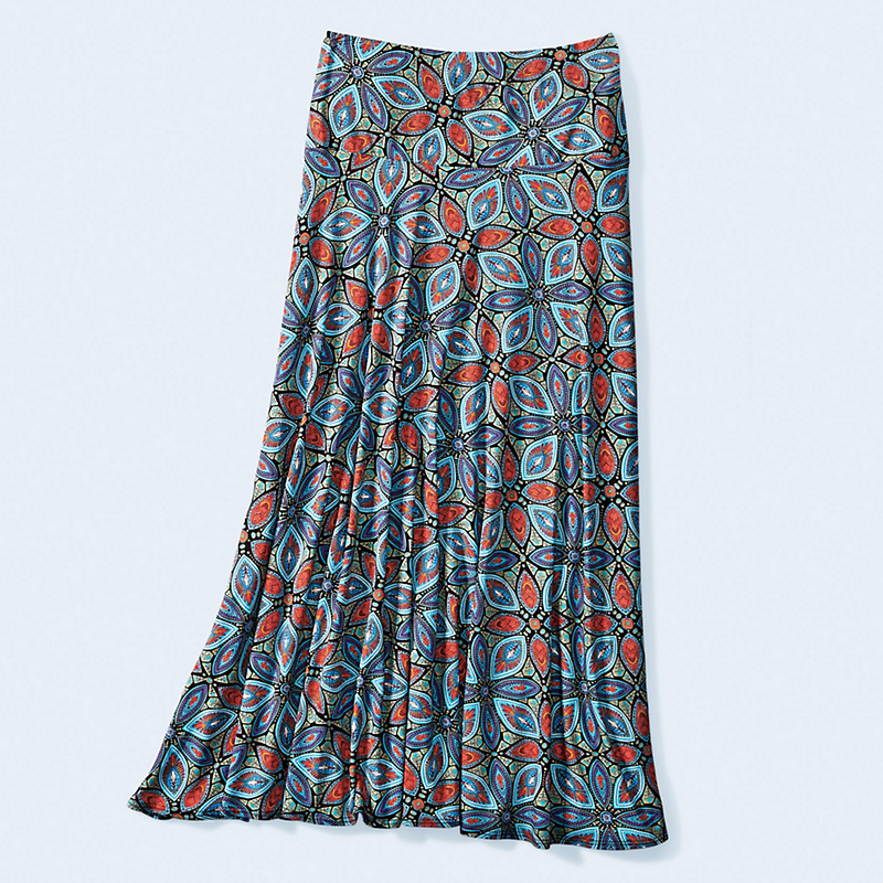 Kaleidoscope Skirt