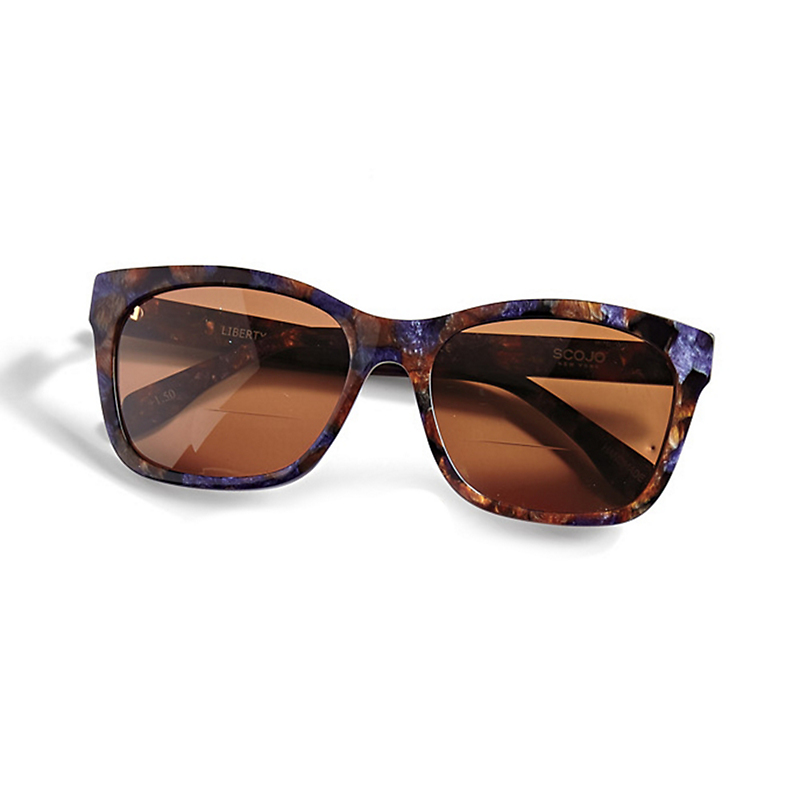 Ogi by Scojo Sunglass Readers, Liberty Sun