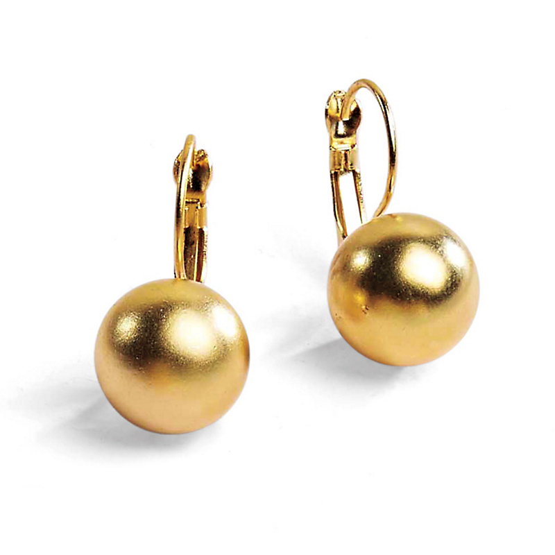Mallorca Ball Earrings
