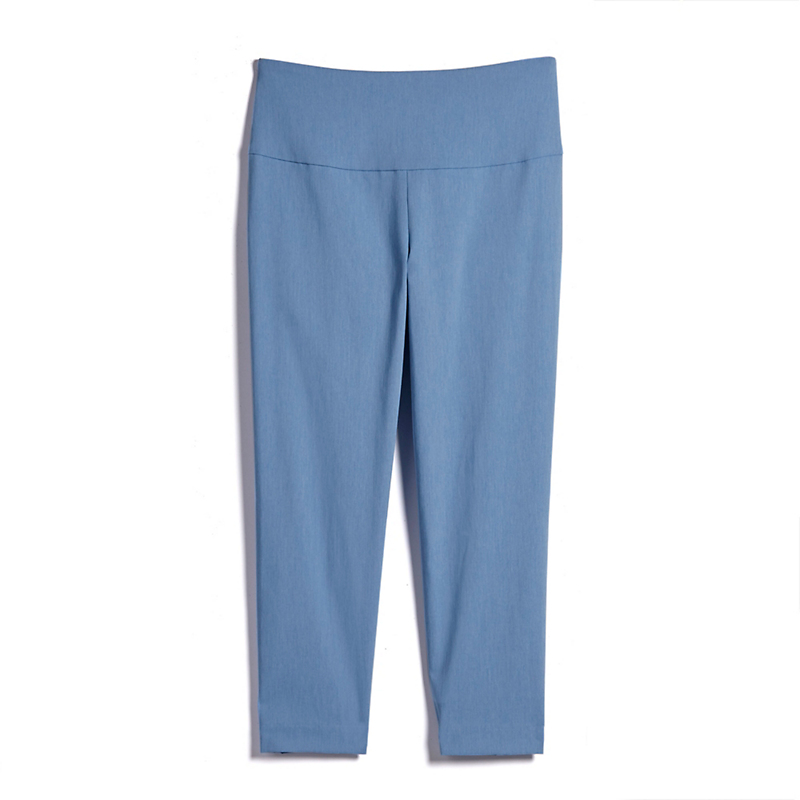Up! Illusion Capri Pants