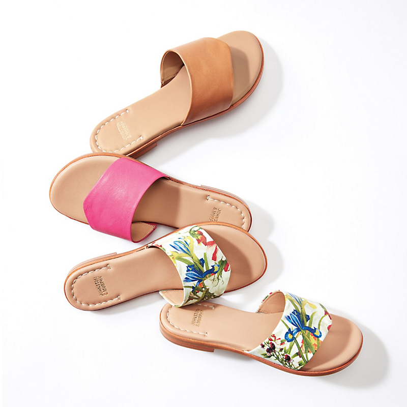 Johnston & Murphy Raney Sandals