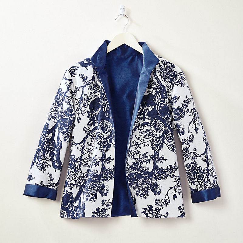 Kate Printed Jacket