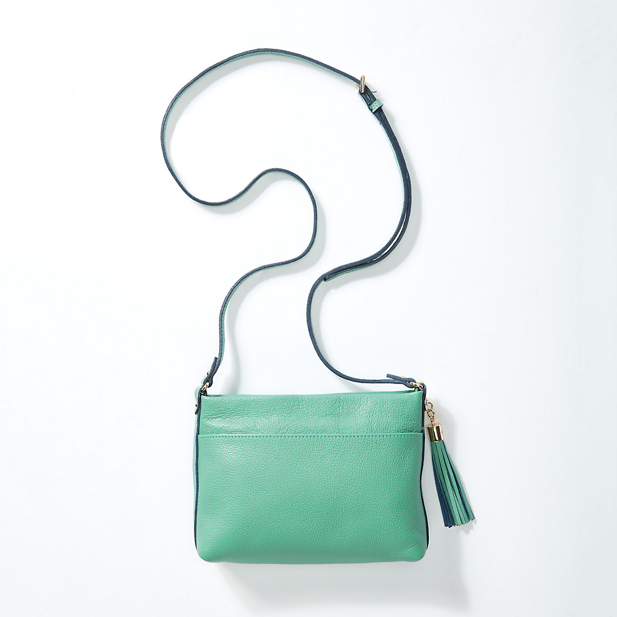 Gigi East End Crossbody Bag