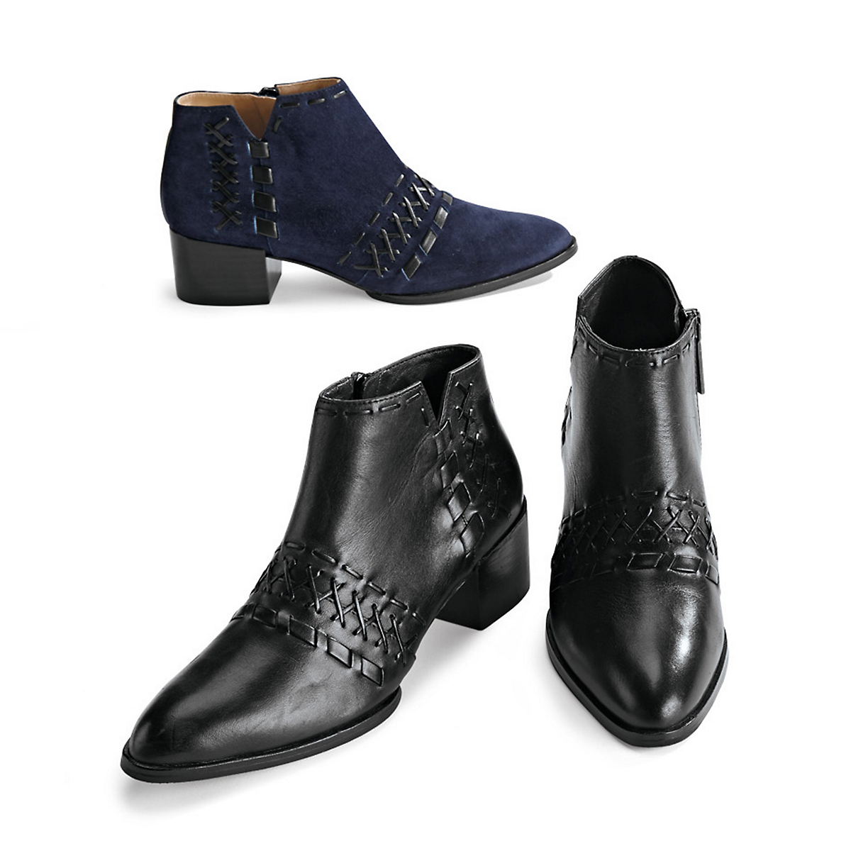 Donald J Pliner Bowery Boots