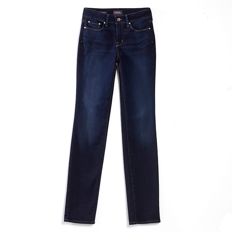 NYDJ Marilyn Straight Leg Denim, Sinclair