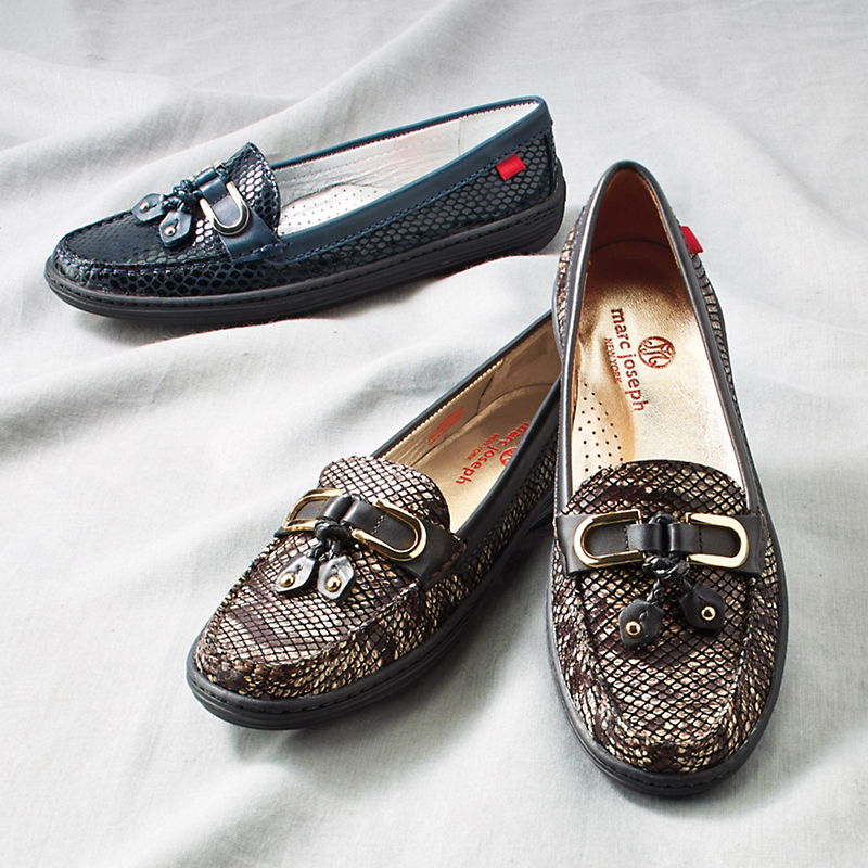 Marc Joseph Essex Loafers