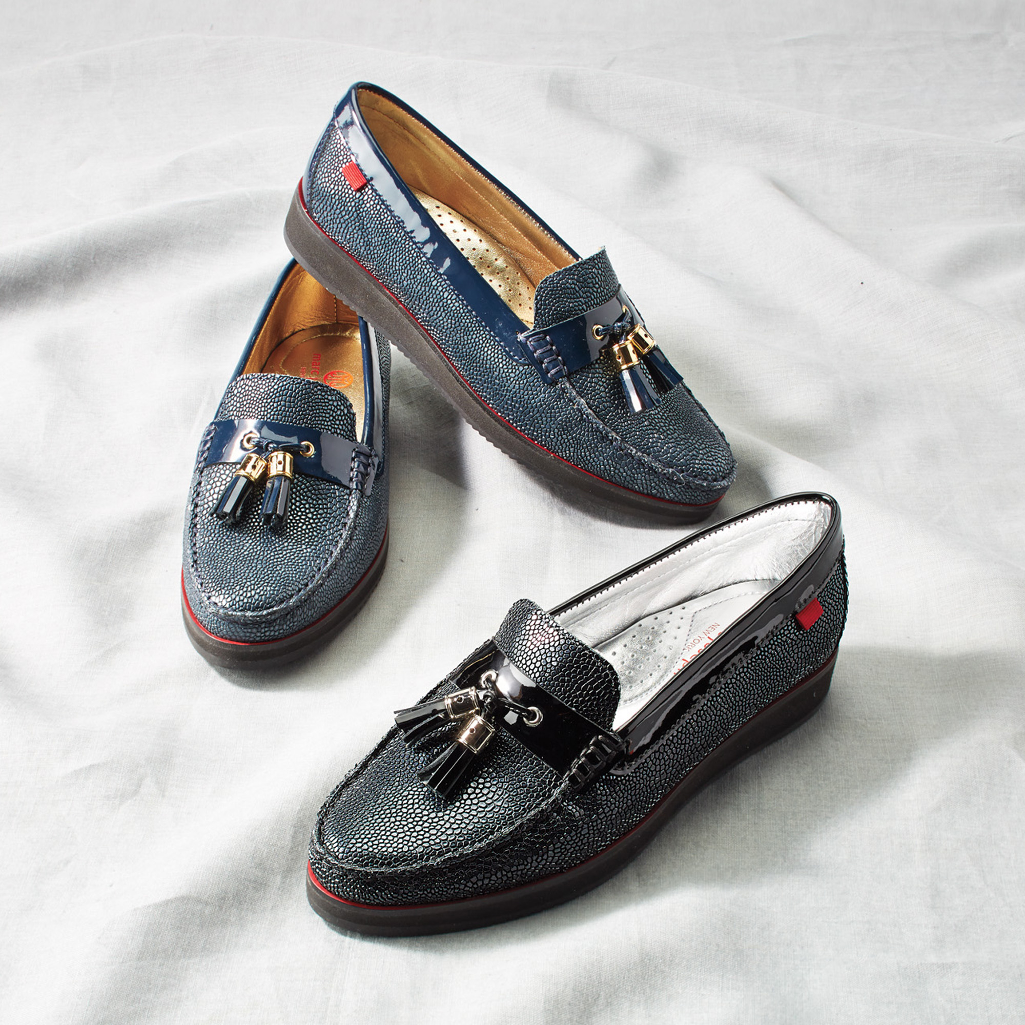 Marc Joseph Brooklyn Loafers