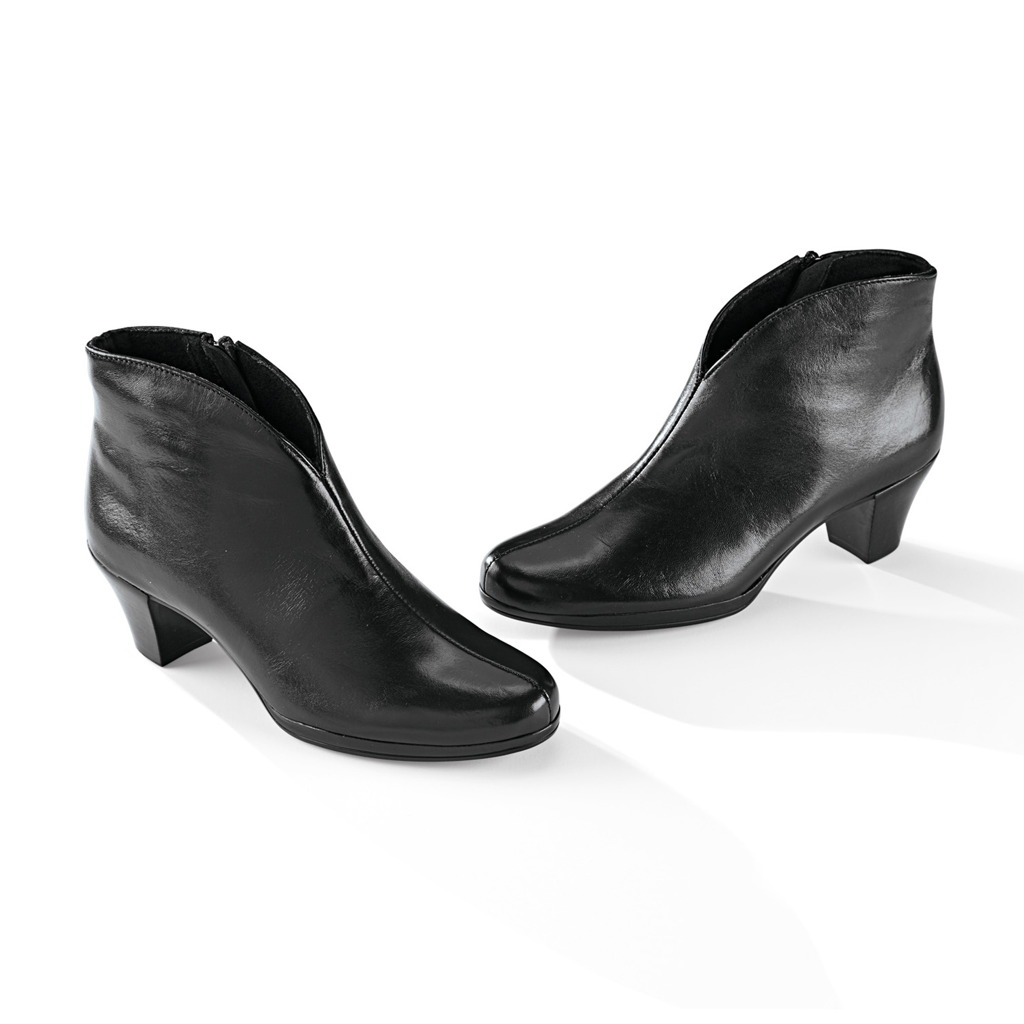 Munro Robyn Booties