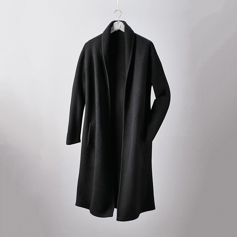 Francesca Wool Coat