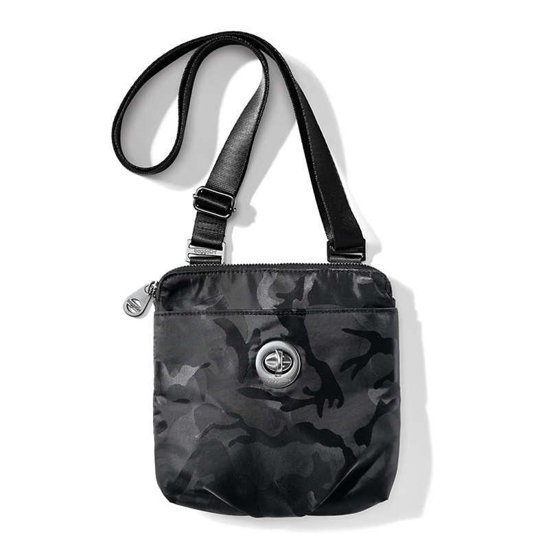 Baggallini Camo Mini Bag