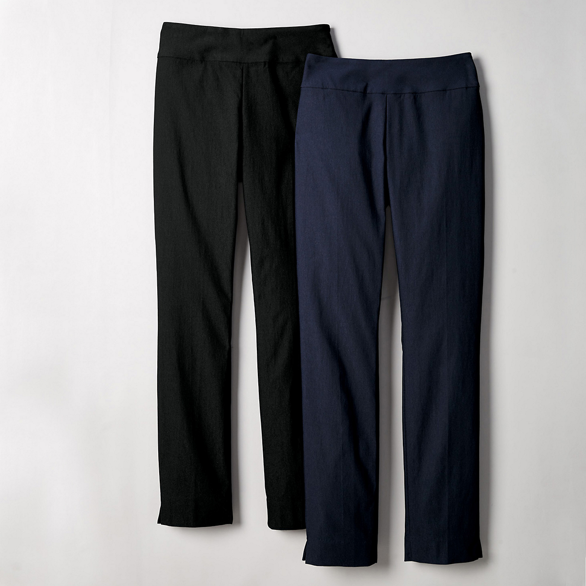 Nic + Zoe Wonderstretch Slim Leg Pants