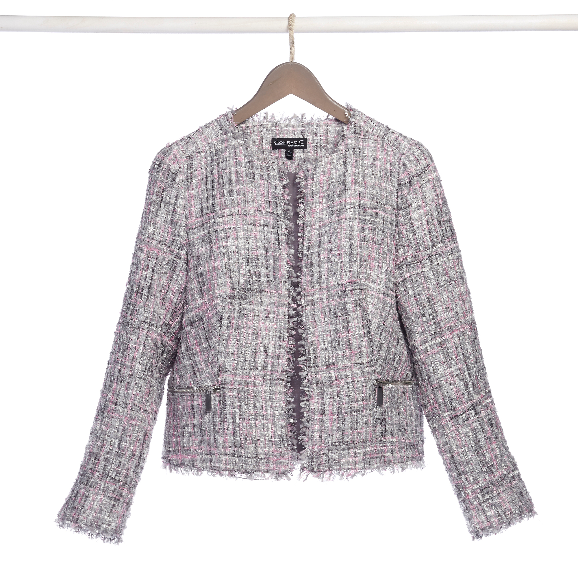 Marissa Tweed Jacket