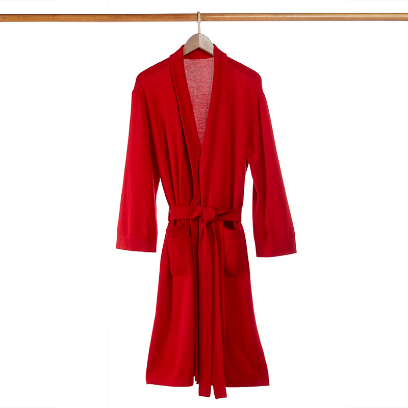 Bedhead Cashmere Robe
