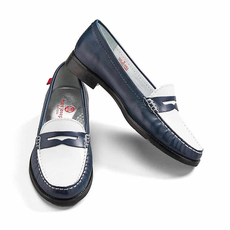 Marc Joseph East Village Loafers