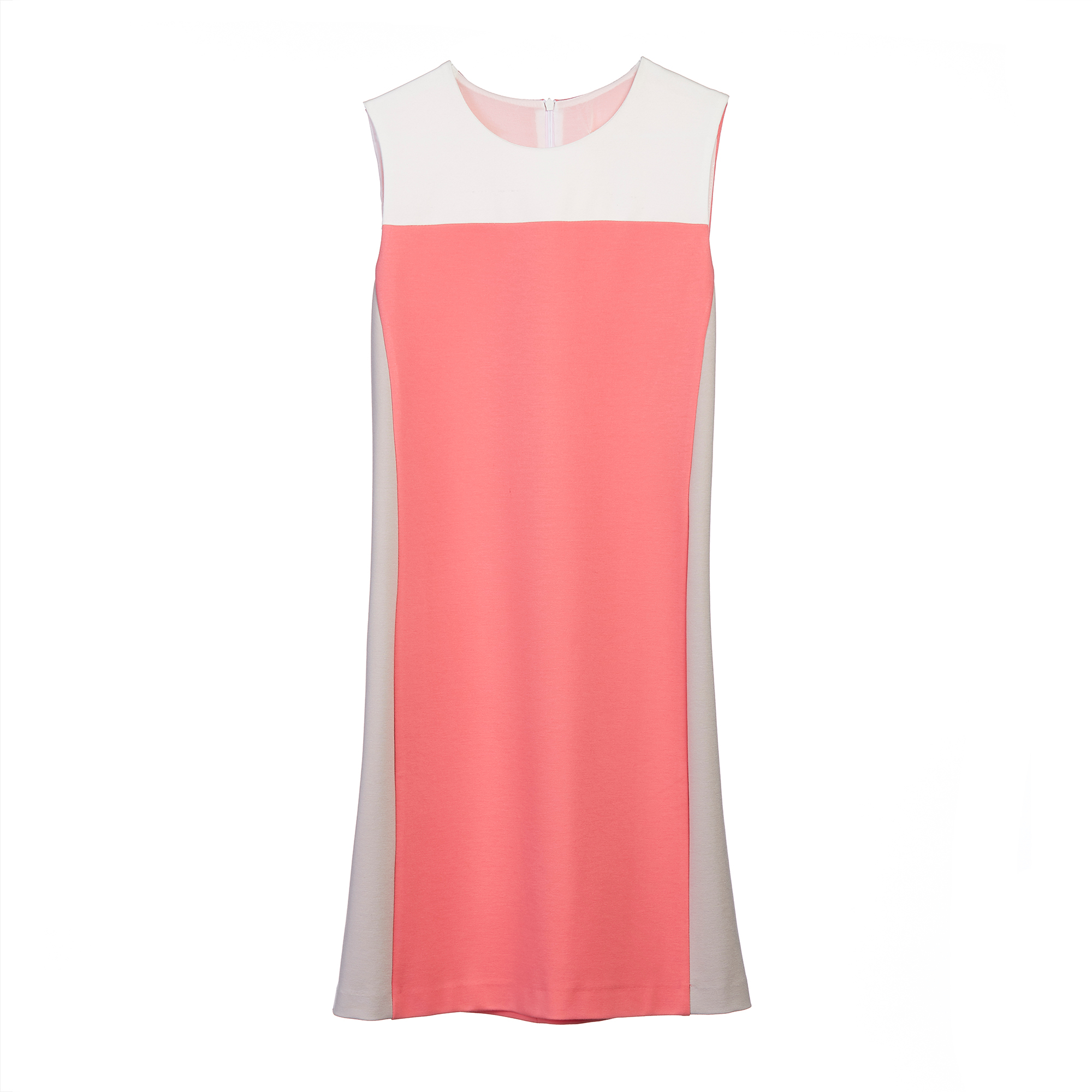 Lulu Colorblock Dress