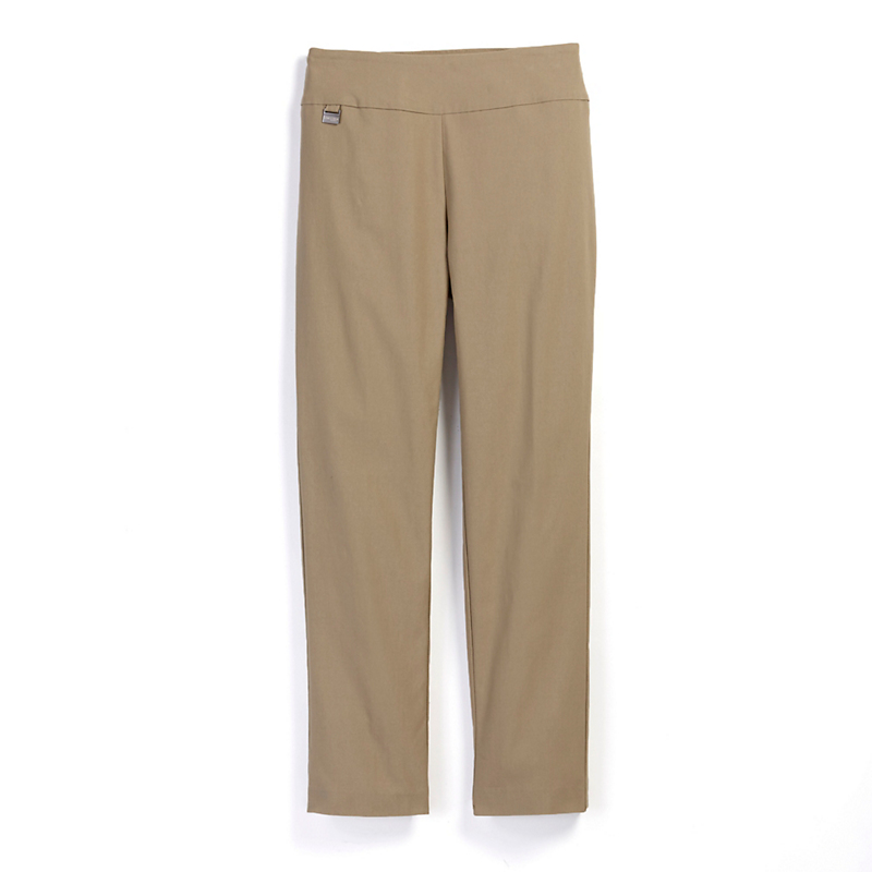 Lisette Stretch Ankle Pants