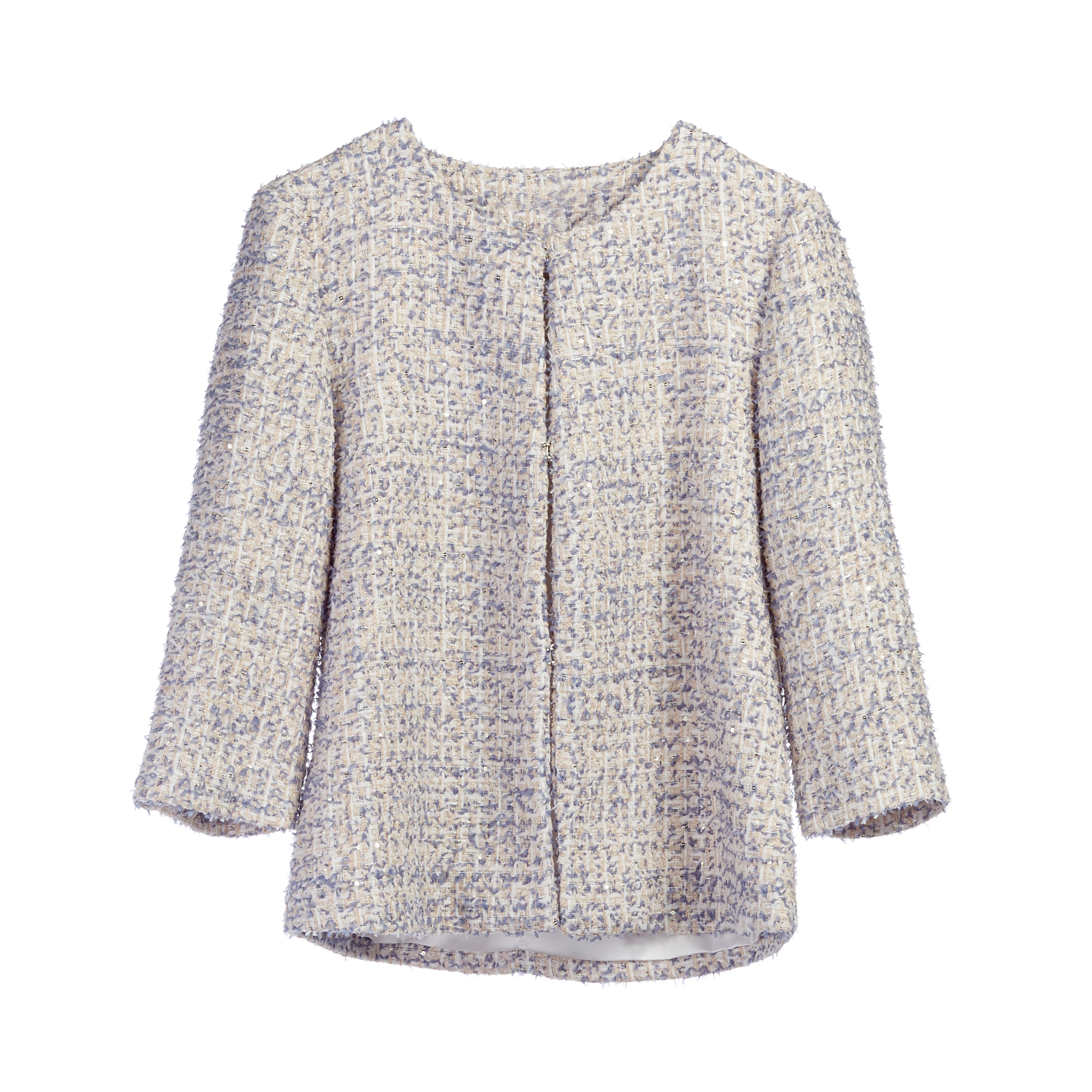 Cara Tweed Jacket