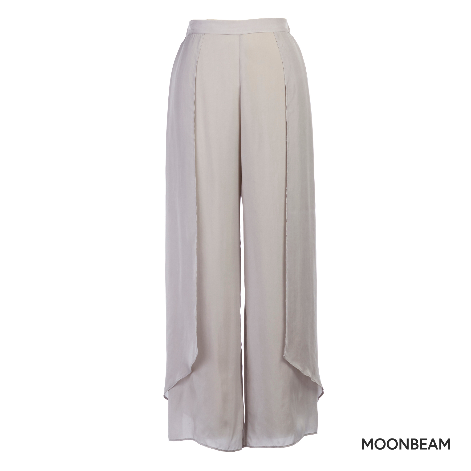 Zuri Wide-Leg Pants