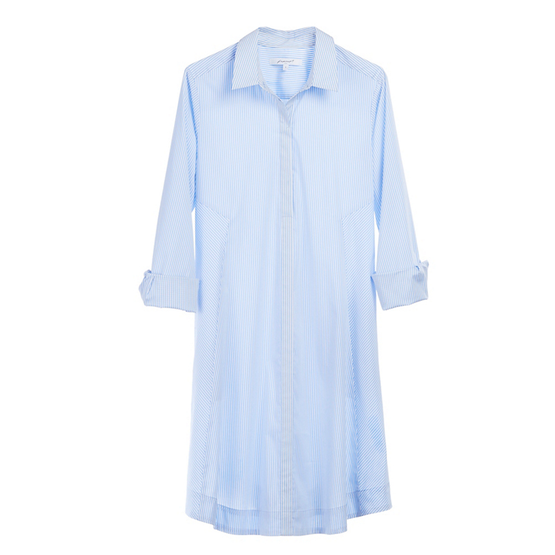 Foxcroft Cici Shirtdress