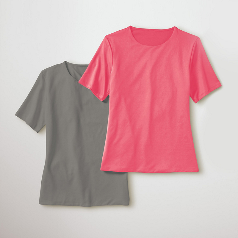 The Short-Sleeve Tee