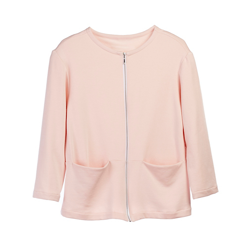 Karen Luu Lounge Jacket