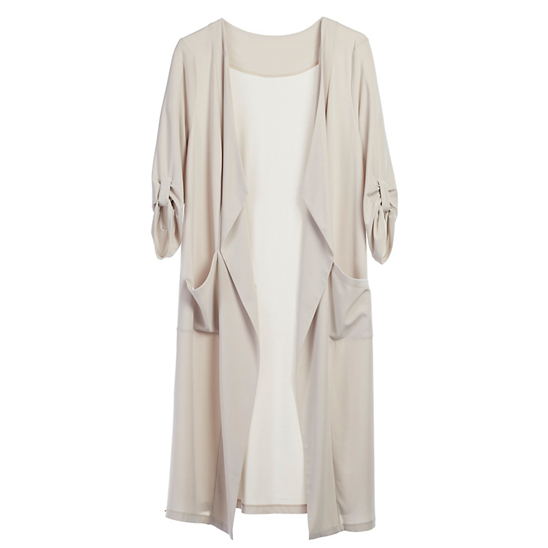 Louise Draped Jacket