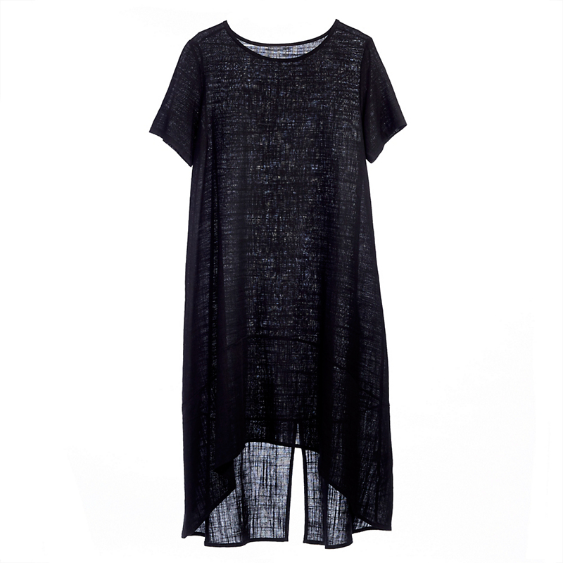 Jenny Linen Dress