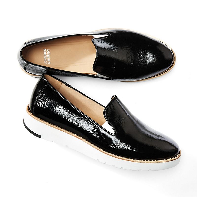 Johnston & Murphy Penelope Loafers