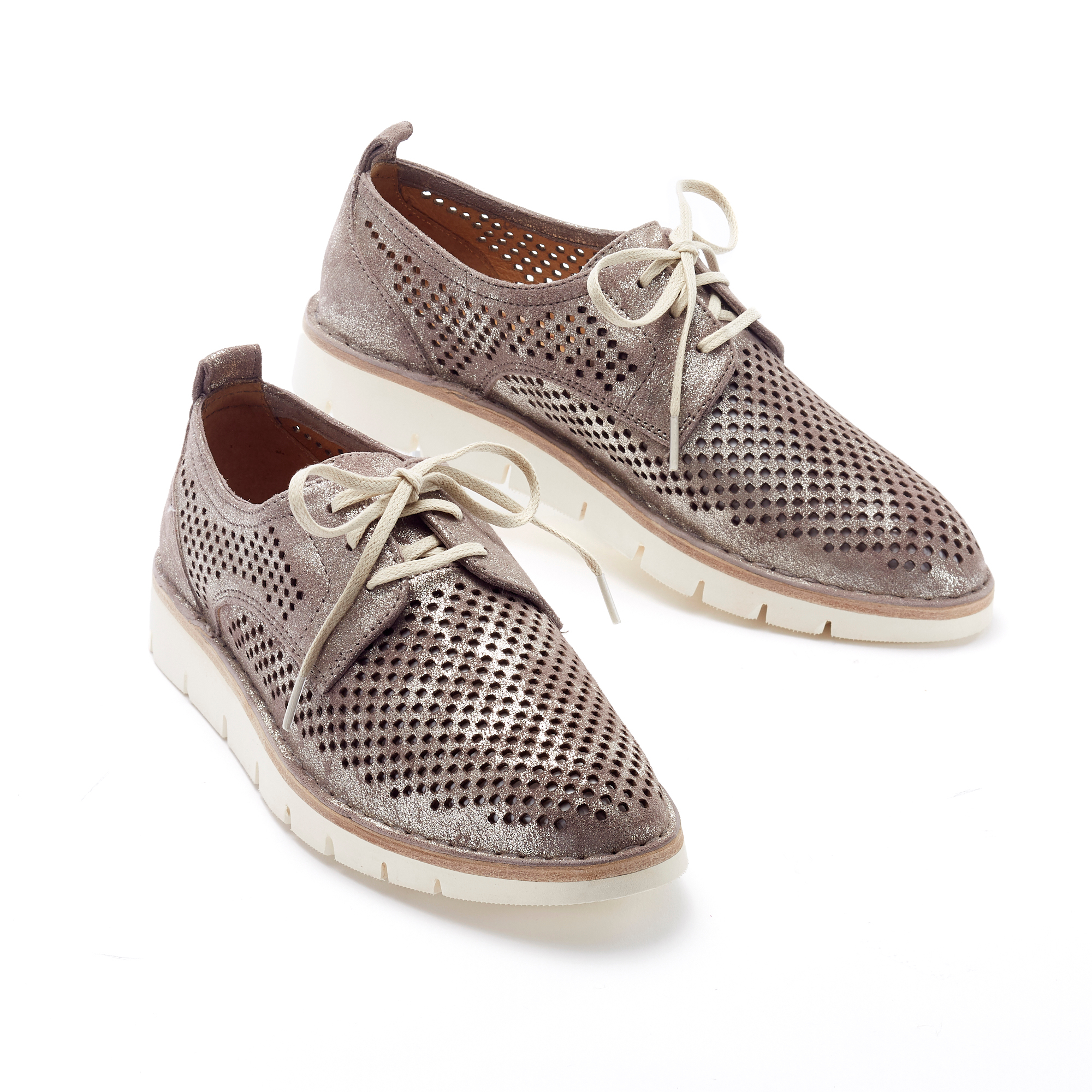 Trask Lena Oxfords