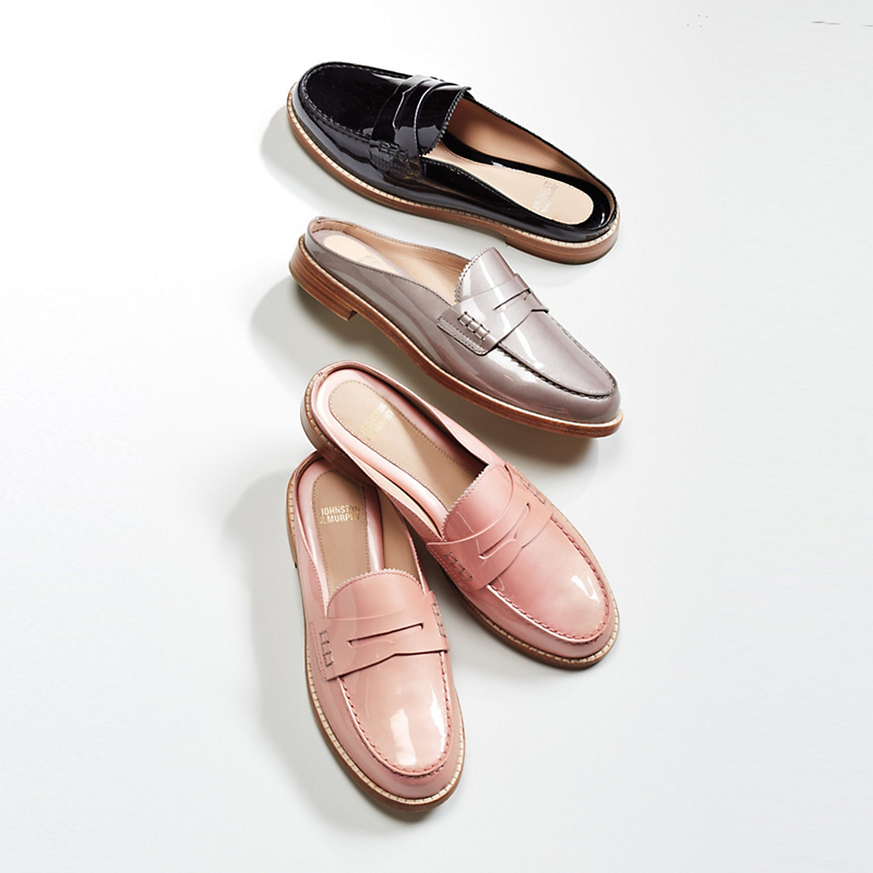Johnston & Murphy Giada Loafers