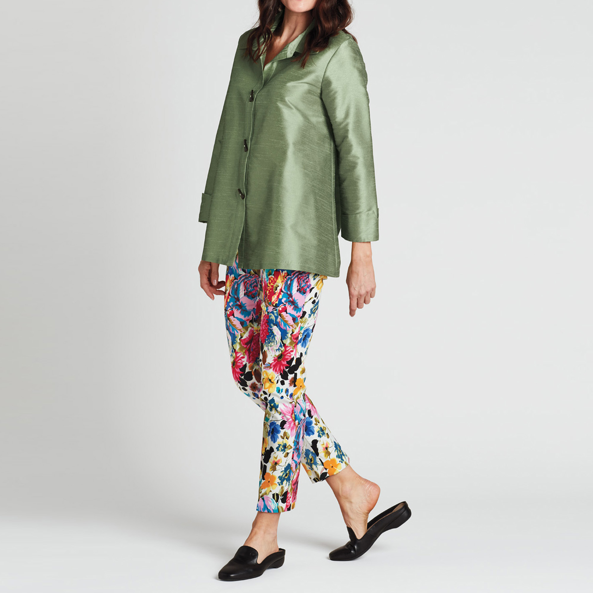 Garden Party Ankle Pants