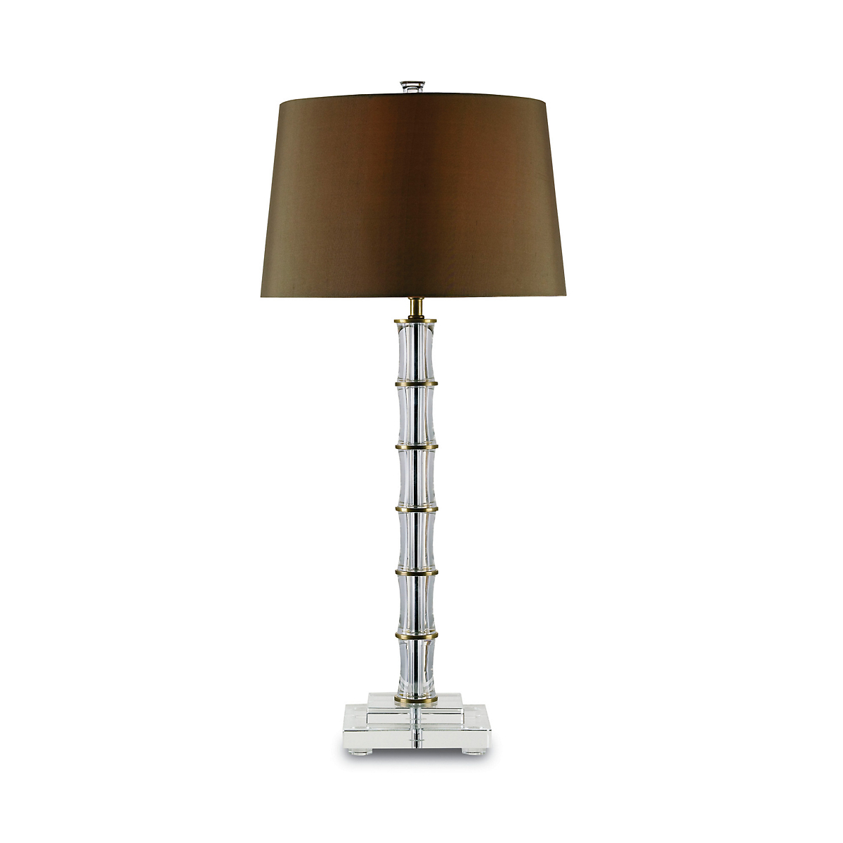 Currey & Company Yardley Table Lamp