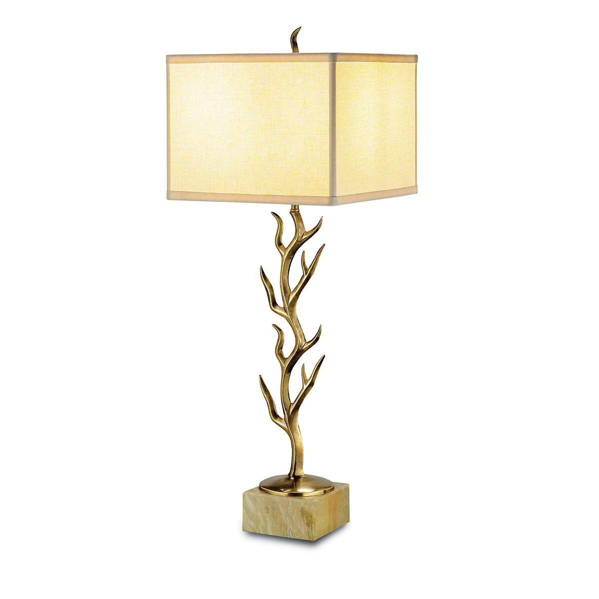 Currey & Company Algonquin Table Lamp