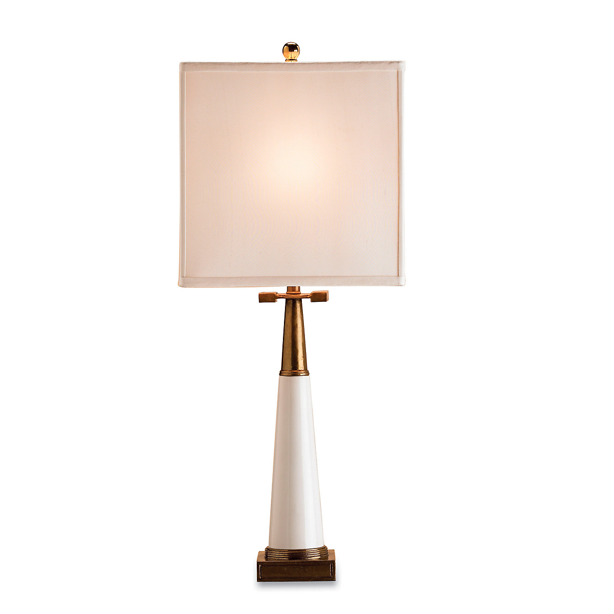 Currey & Company Signature Table Lamp