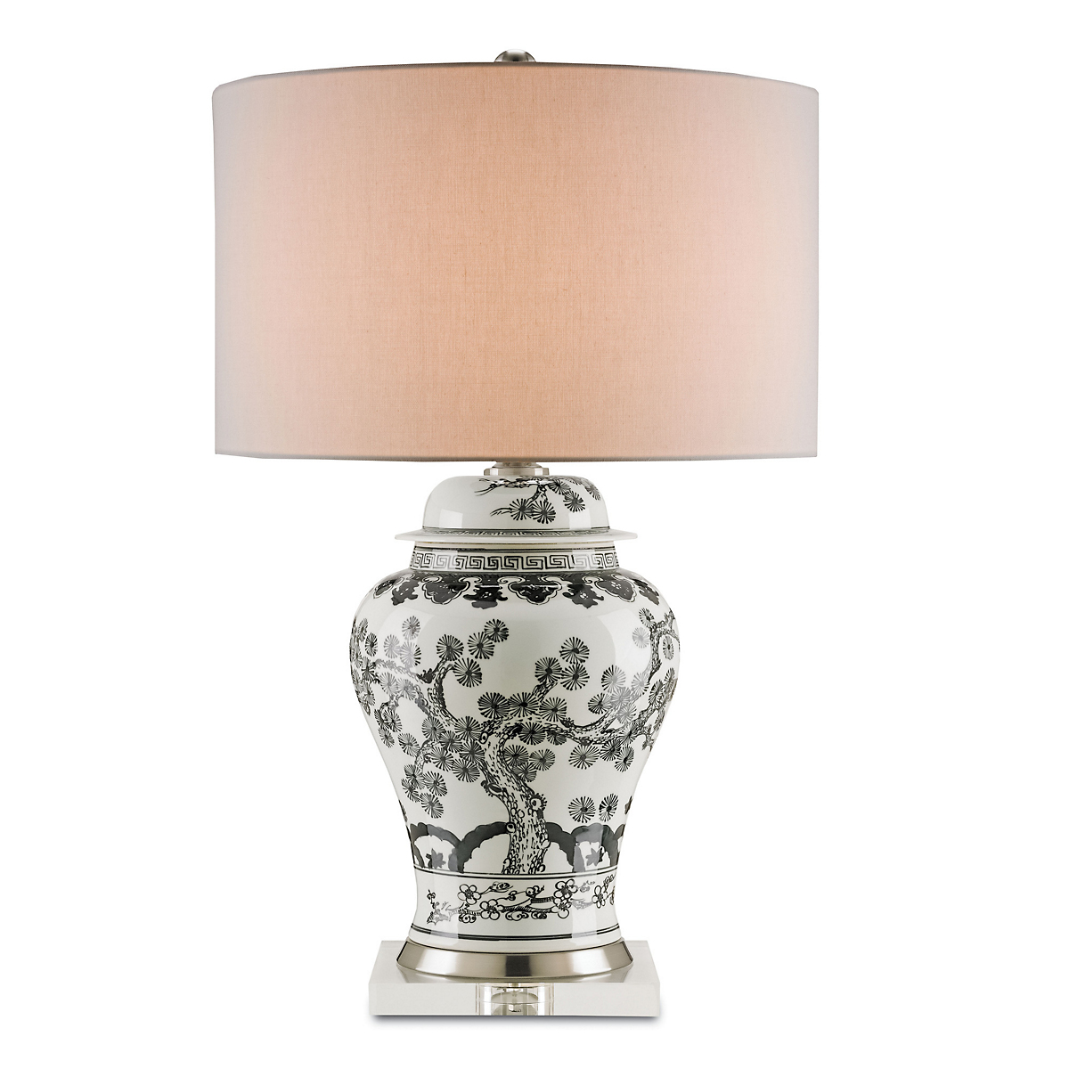 Currey & Company Wilde Table Lamp