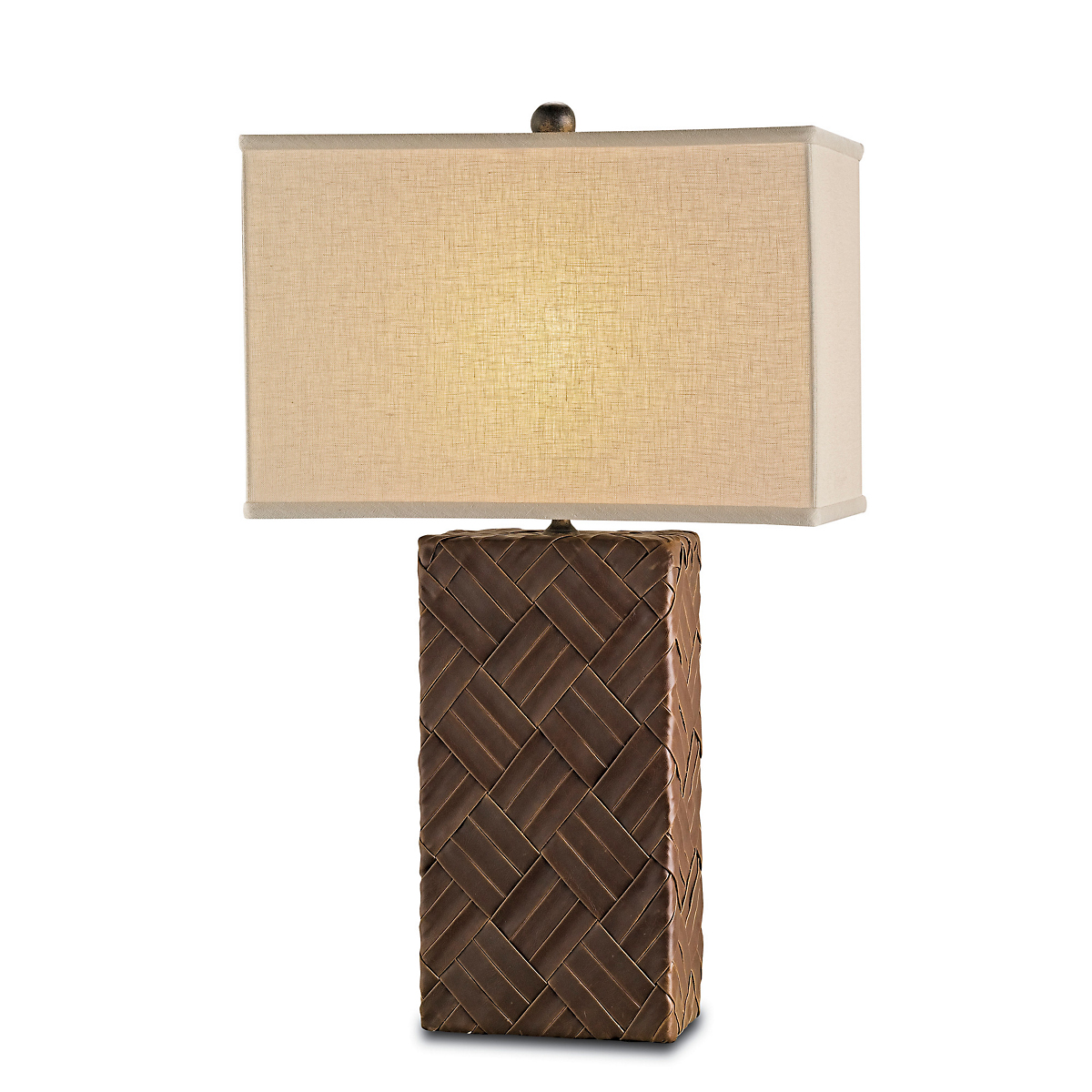 Currey & Company Chartwell Table Lamp