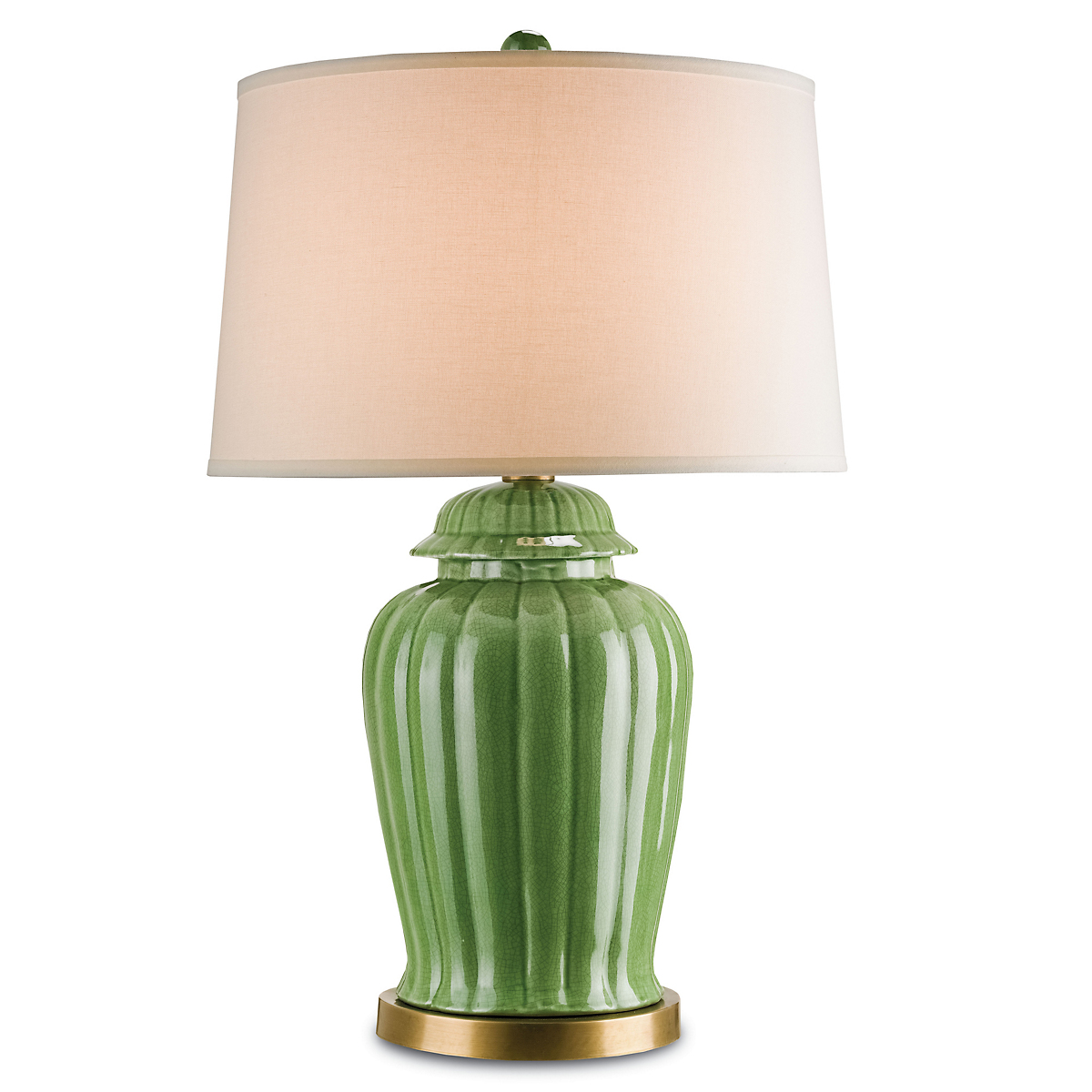 Currey & Company Glenda Table Lamp