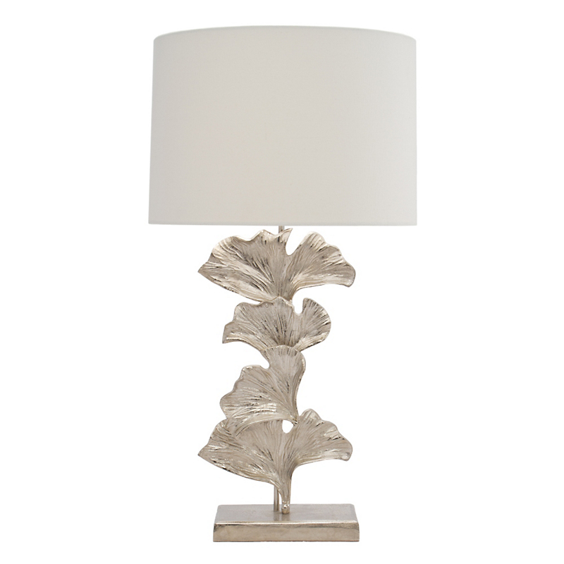 Ginkgo Leaves Lamp