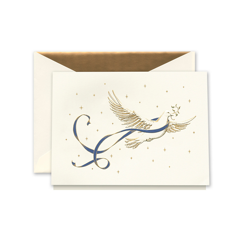 Crane & Co. Dove Cards, Set of 10