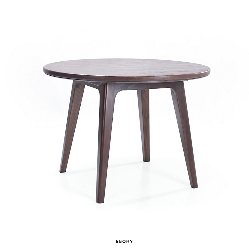 "Maria Yee Merced 42"" Round Dining Table"