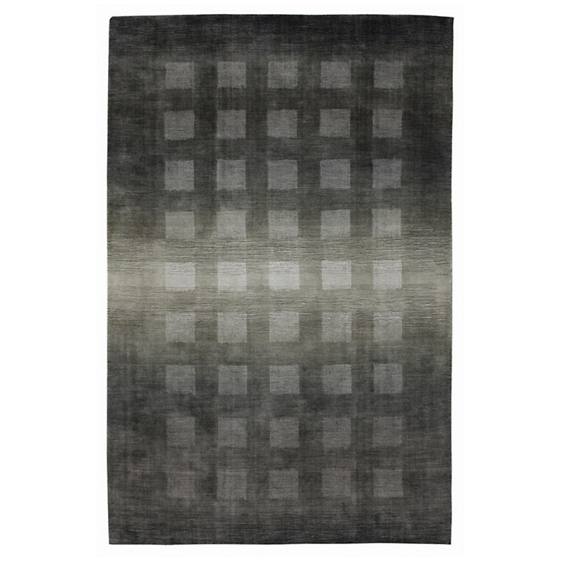 Vienna Ombre Boxes Rug