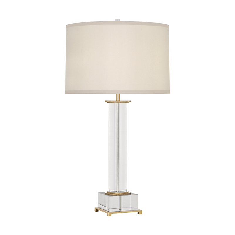 Robert Abbey Williamsburg Finnie Table Lamp