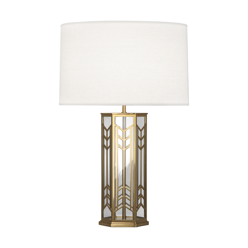 Robert Abbey Octavius Table Lamp
