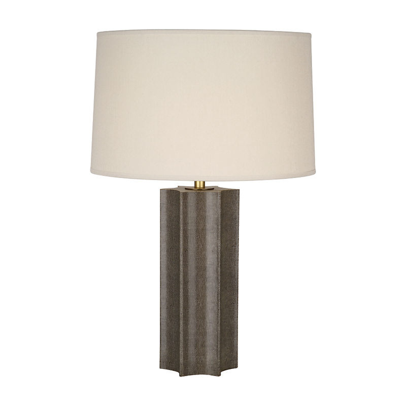 Robert Abbey Anna Column Table Lamp
