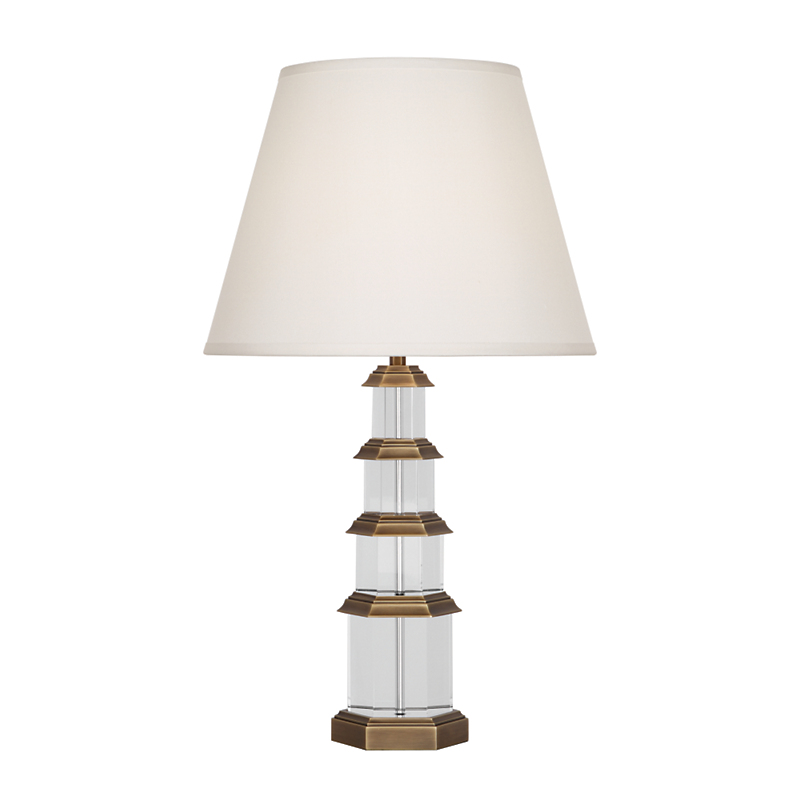 Robert Abbey Williamsburg Ming Table Lamp