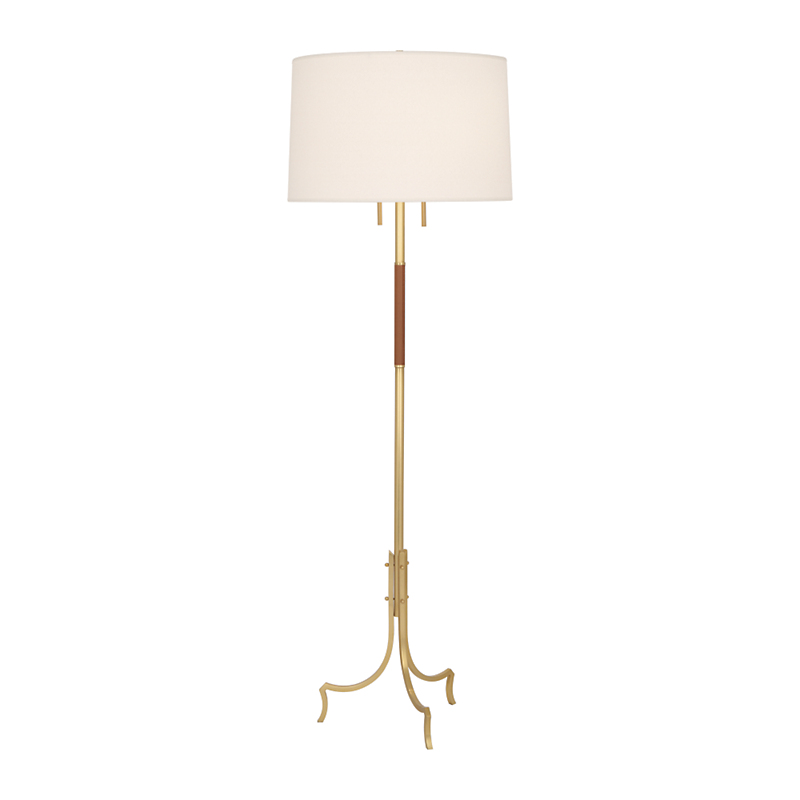 Robert Abbey Francesco Floor Lamp