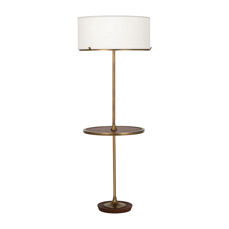 Robert Abbey Edwin Floor Lamp