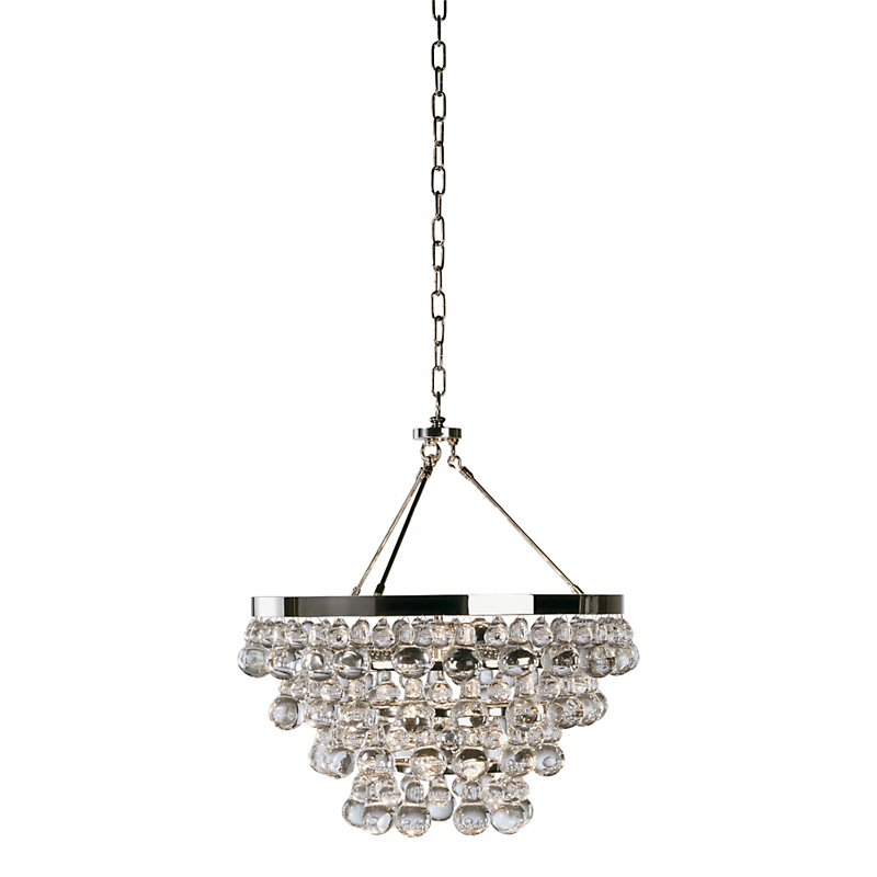 Robert Abbey Bling Chandelier 20in