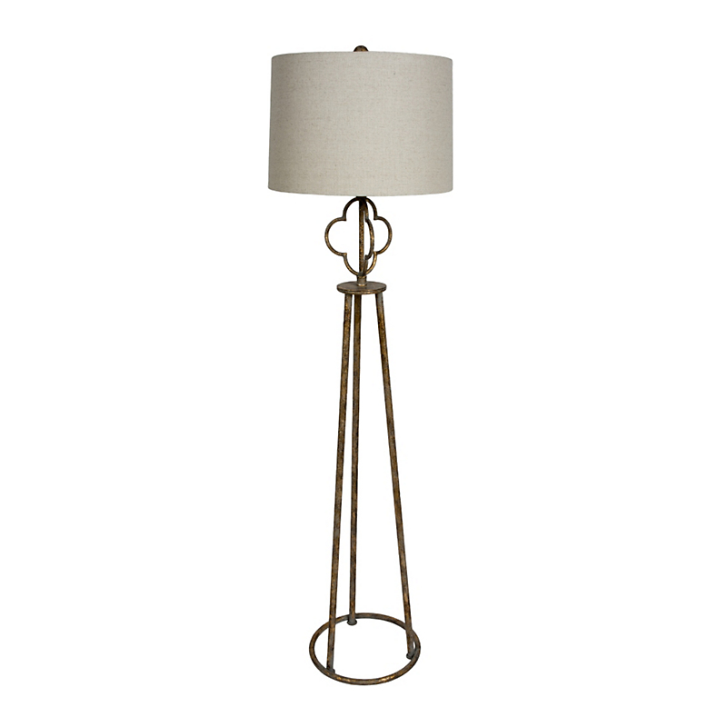Florence Metal Floor Lamp